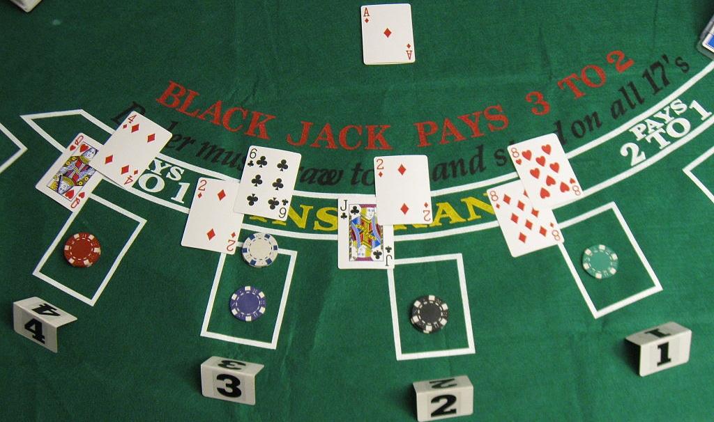 Online Casino 796182
