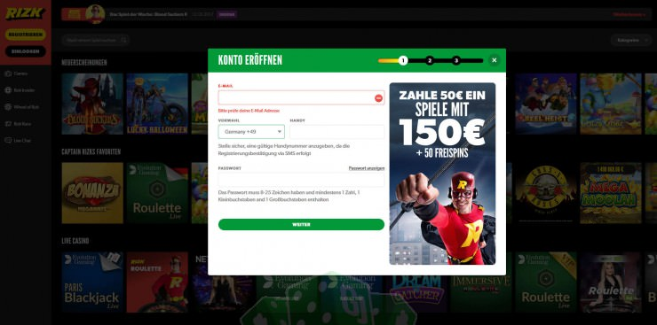 Online Casino 296051