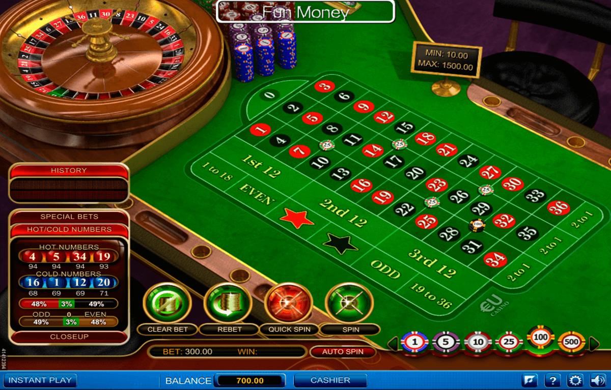 Online Casino 404521