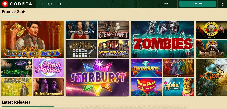Online Casino 810556