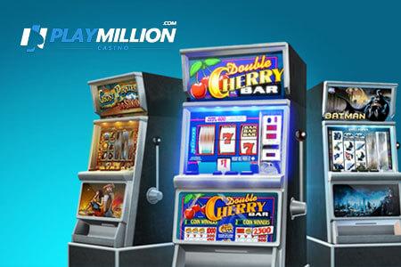 Online Casino mit 483534