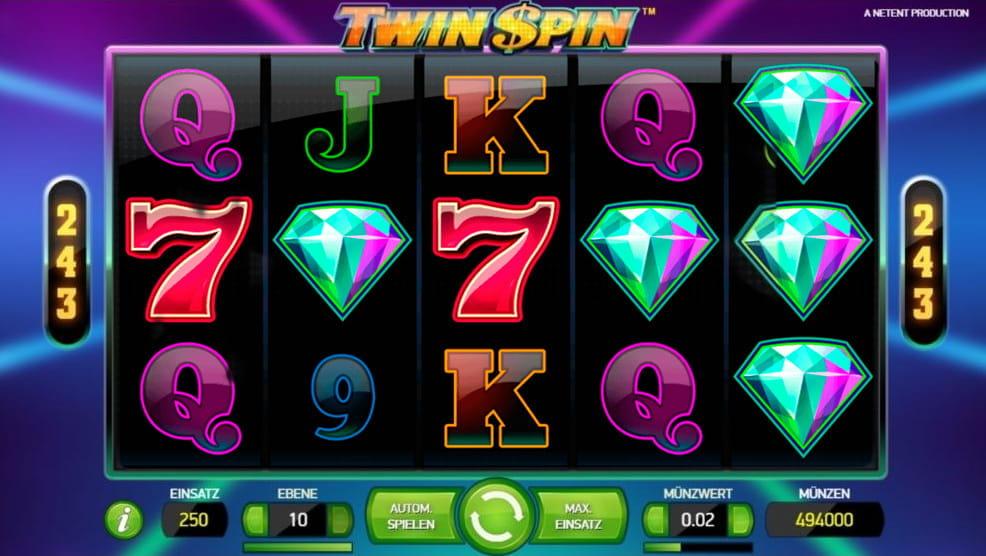 Online Casino 612097