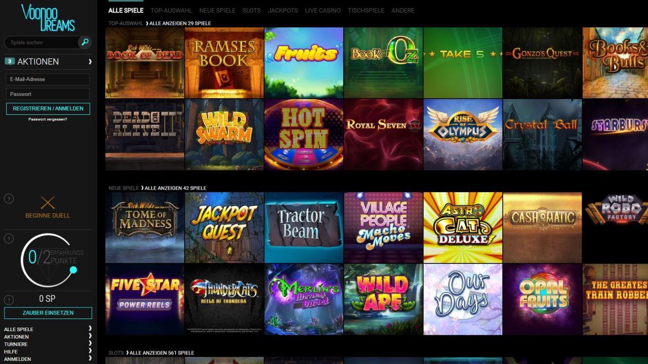 Online Casino 865449