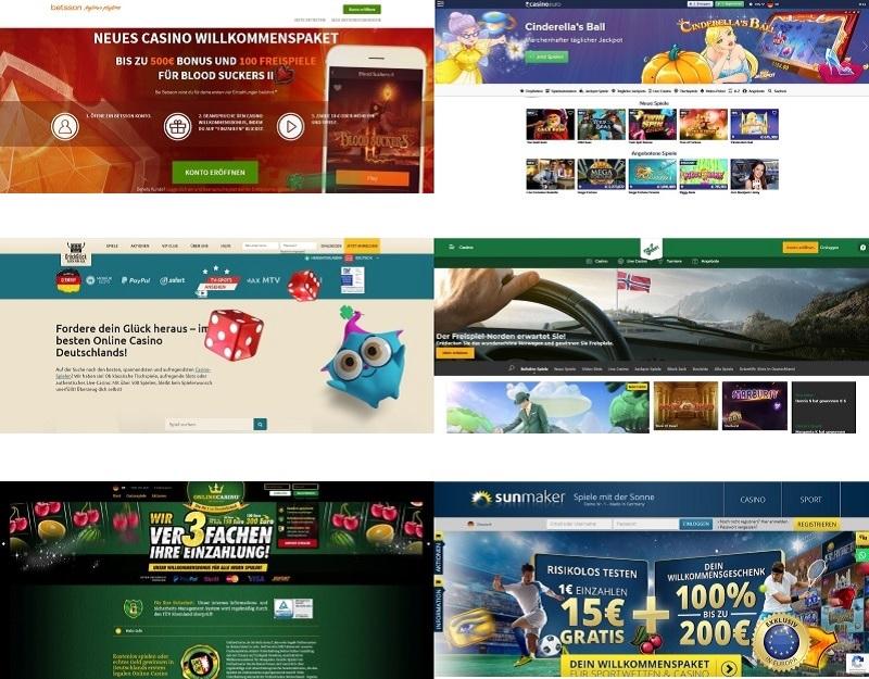 Online Casino Spielgeld 573966