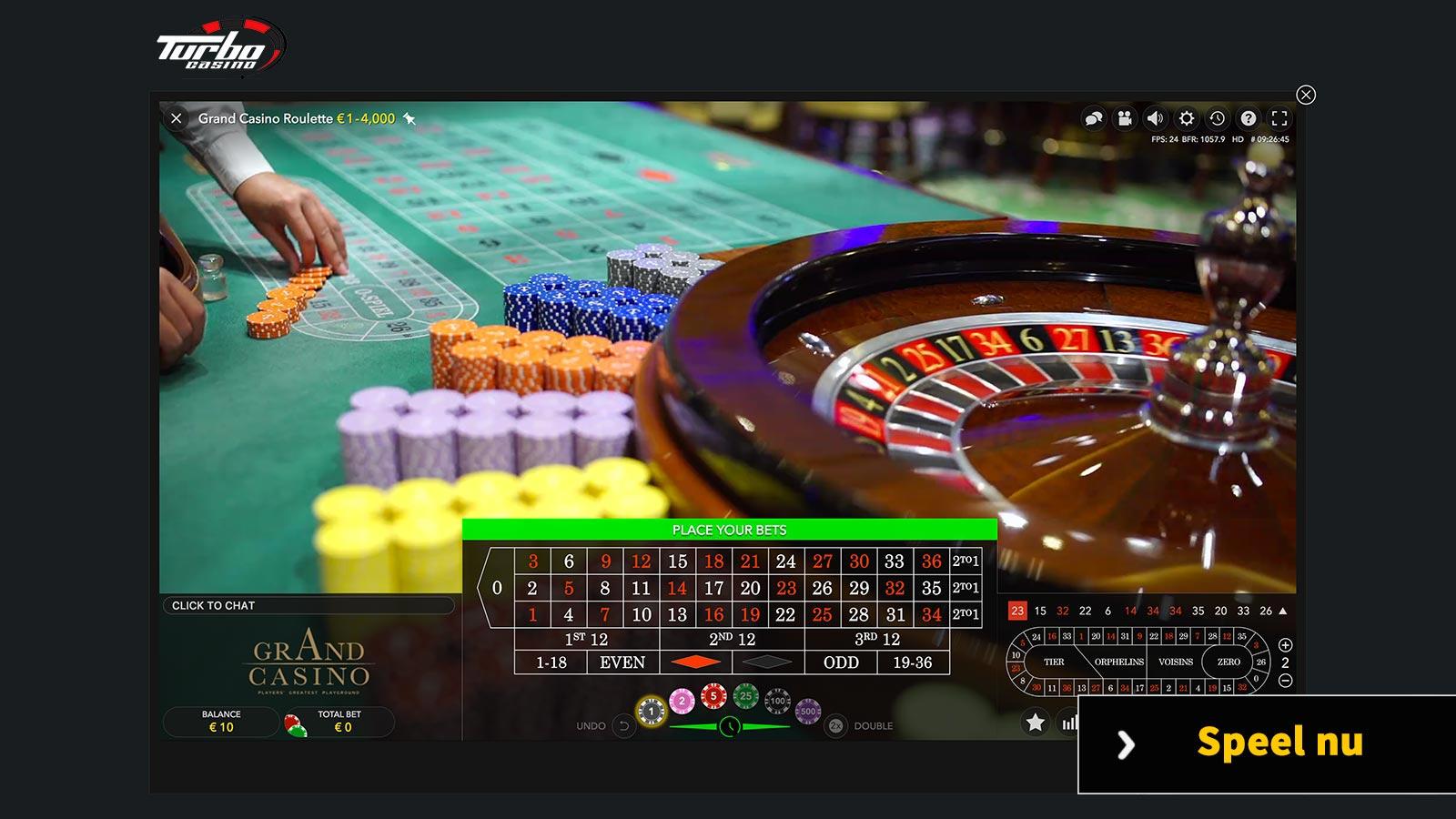 Online Casino System 598207