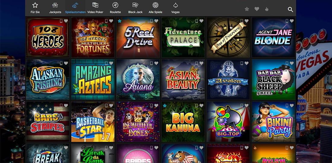 Online Casino 749478