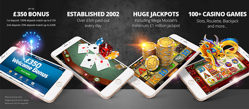 Online Casino 710138