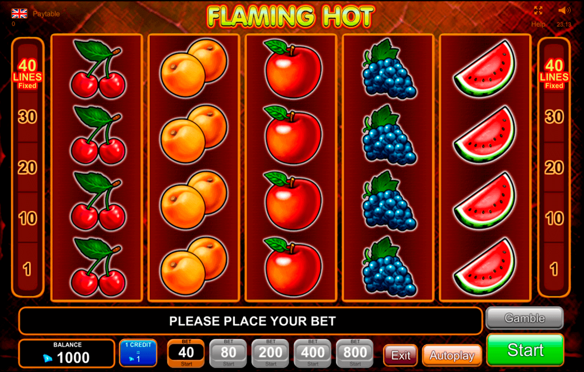 Online Casino 189481