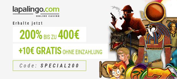 Online Casino 259459