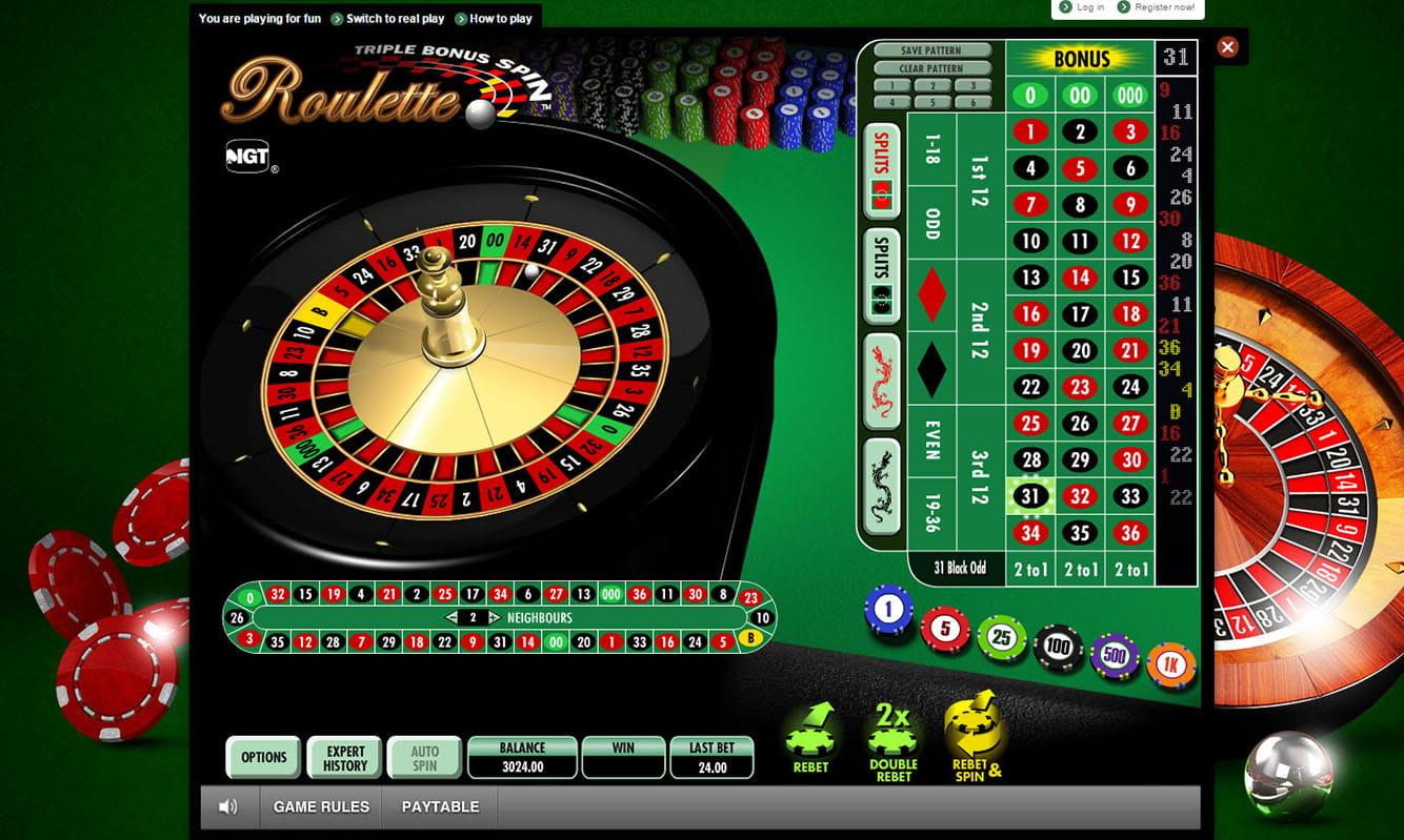 Online Roulette Manipuliert 235748
