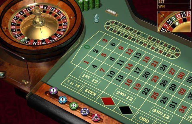 Online Roulette 627107