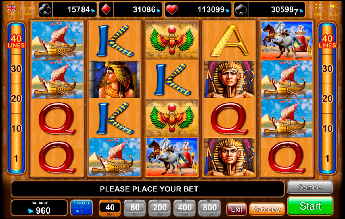 Online Slot 530604
