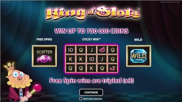 Online Slot 238524