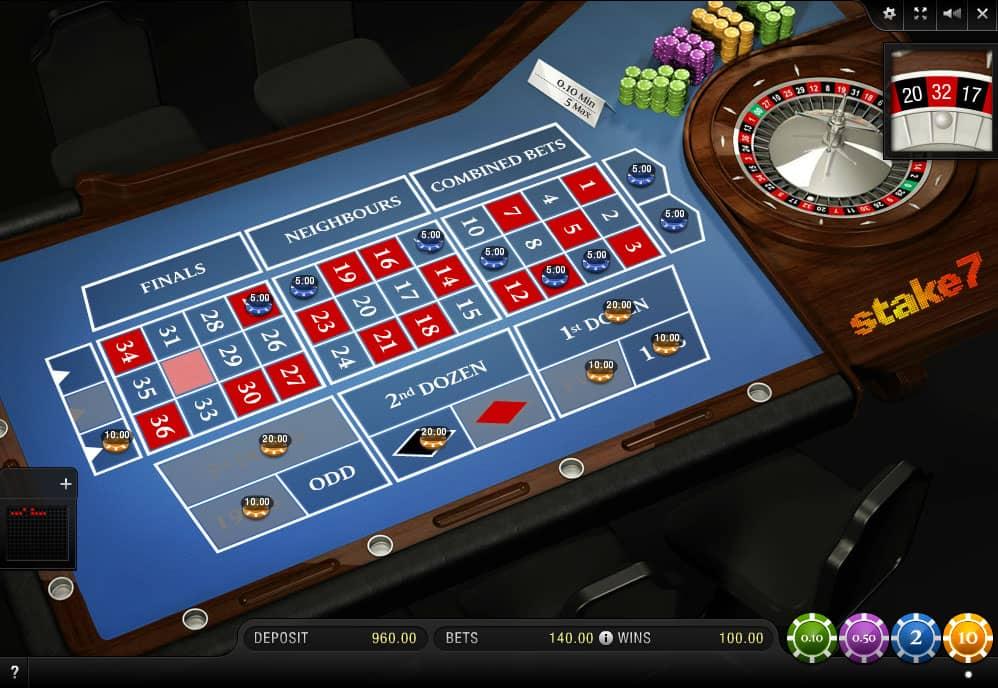 Poker Casino 963431