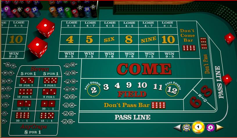 Poker Channel 985711