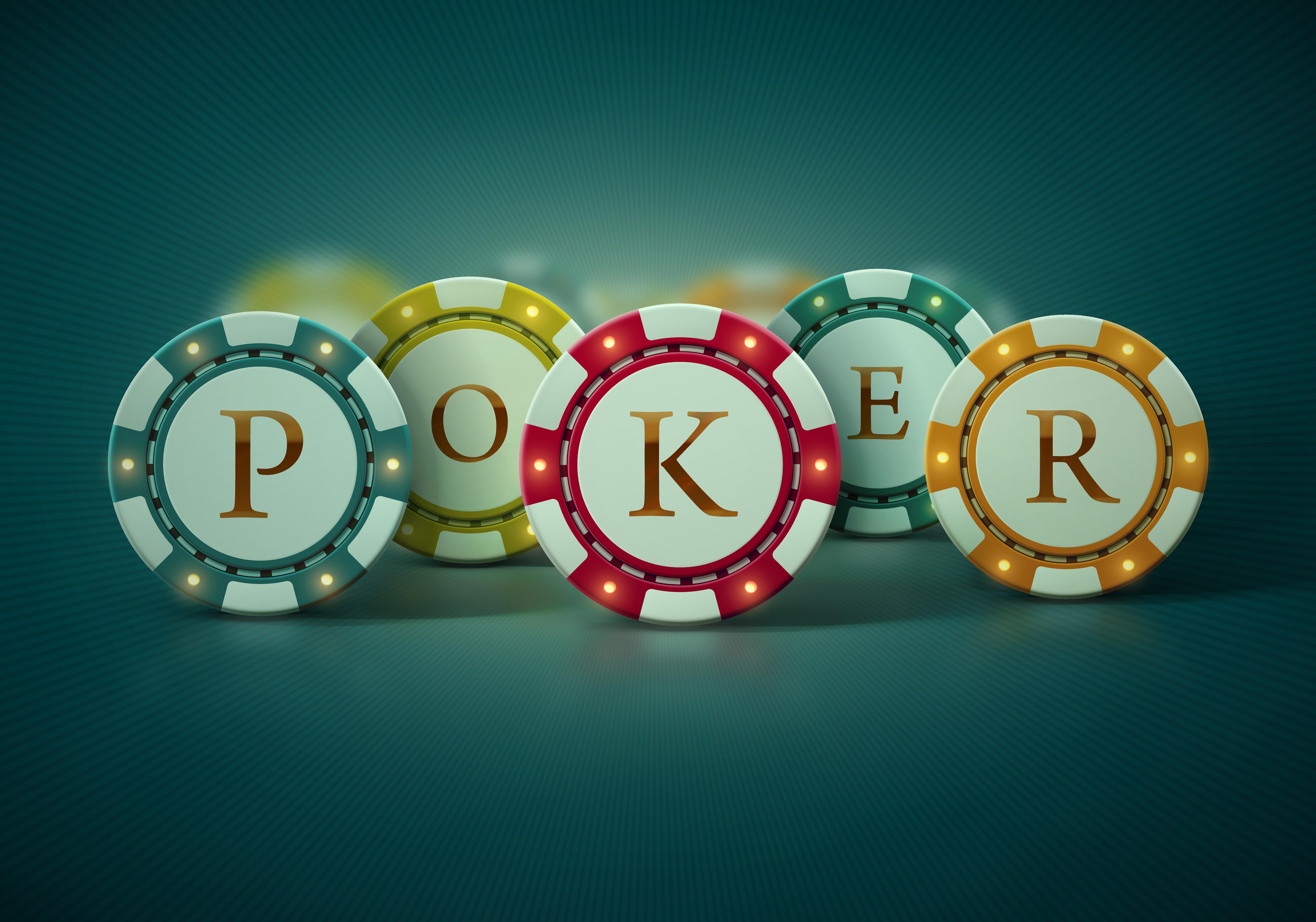 Poker Kanaren 717714