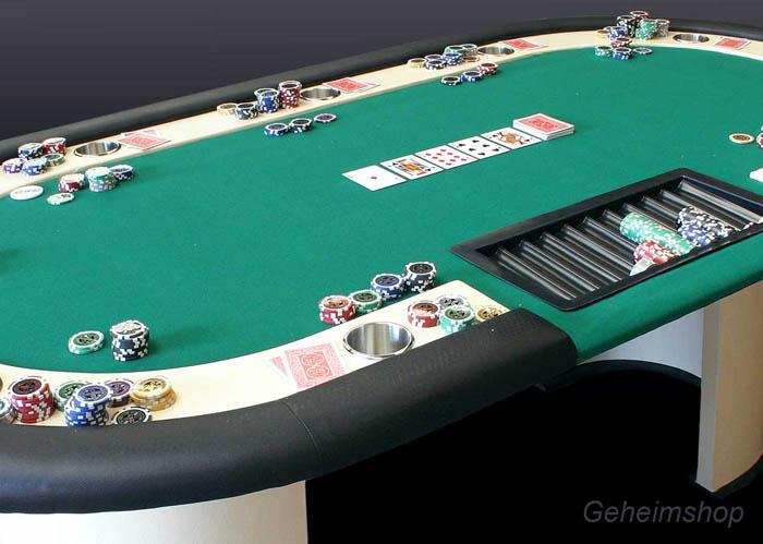 Poker Turnier Modus 13353