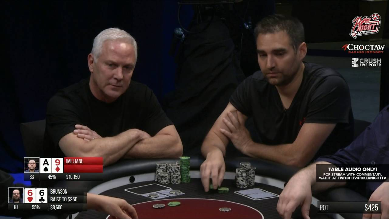 Pokerstars Live Stream 529439