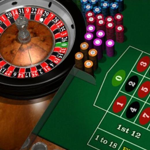 Rich Casino 100 81459