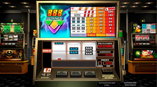 Roulette Dauerhaft 44227
