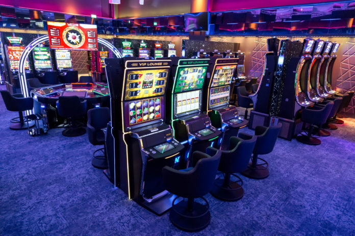Roulette online Casino 542341