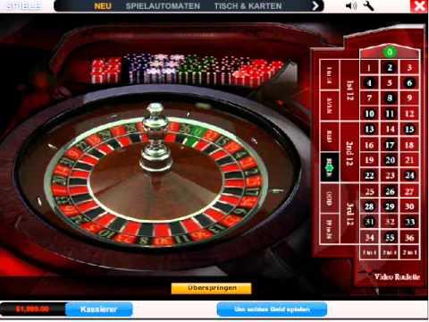 Roulette online 26677