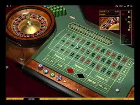 Roulette online Themen 82065