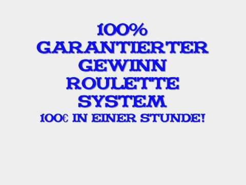 Roulette Rot Schwarz 743962