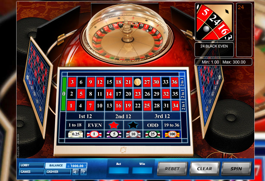 Roulette Tricks Thebes 928593