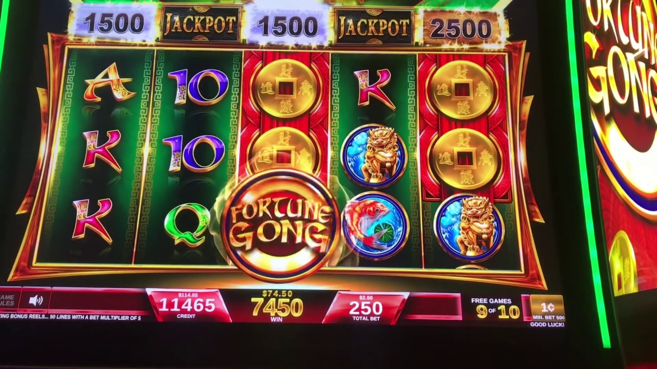 Slot Automaten Video 360005