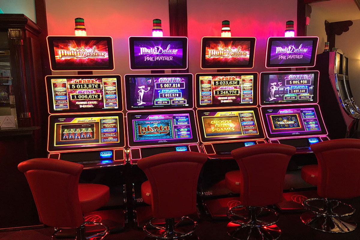 Sloty Casino 499826