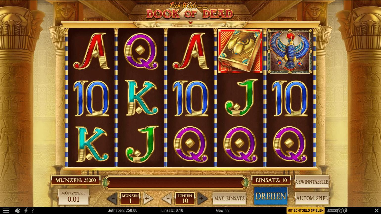 Spielanleitungen Casino 591037