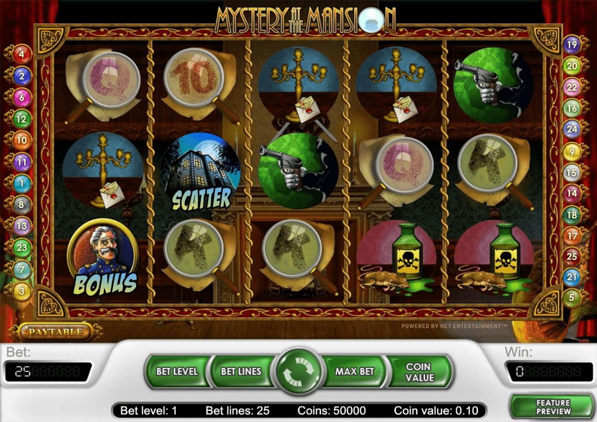 Spielautomat Bonus 31200