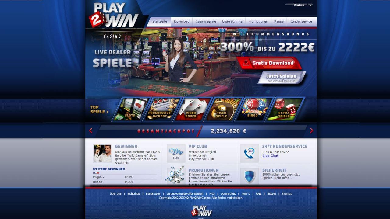 Spielautomat Gewinnchancen 517320
