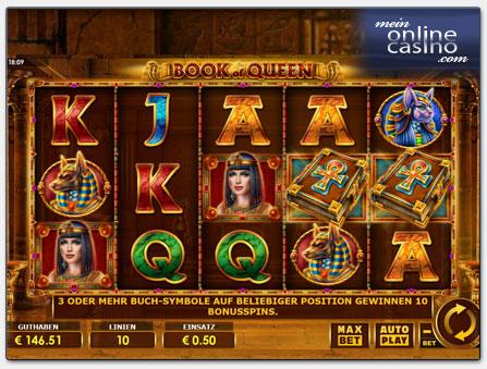 Spielautomat Gewinnchancen 387511