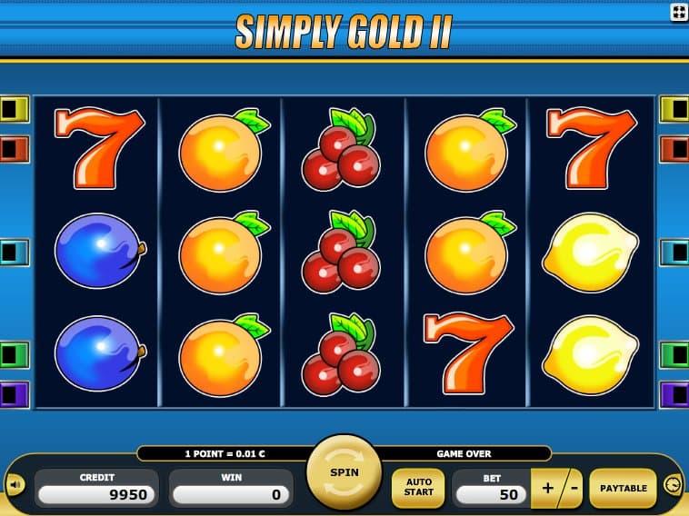 Spielautomat Gewinnchancen 474793