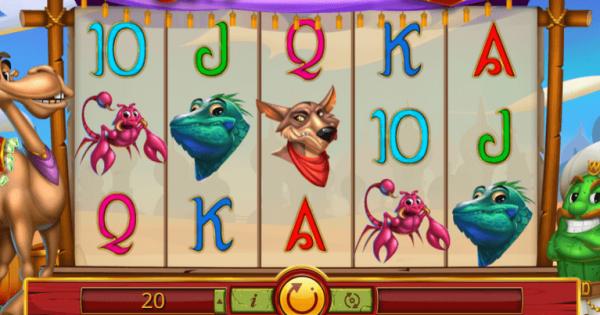 Spielautomaten beste Gewinnchance 171729