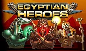 Spielautomaten Spielhallen Egyptian 767029