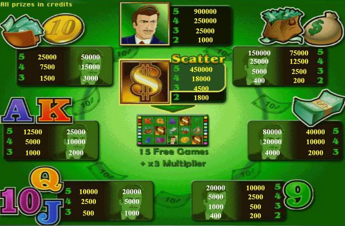 Spielautomaten Spielhallen 403046