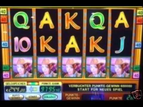 Spielautomaten Tricks Book 668374