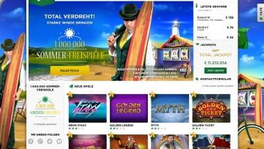 Spiele Casinos 543145