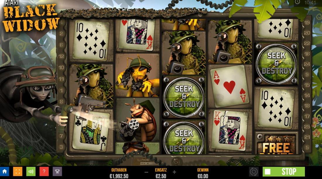 Spiele Casinos Sicherer 143460