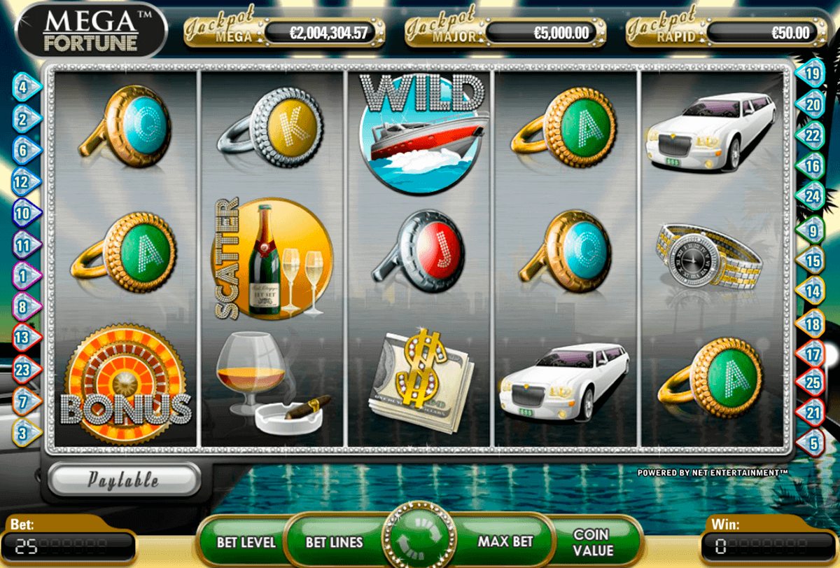 Spielhallen Automaten Vera 103707