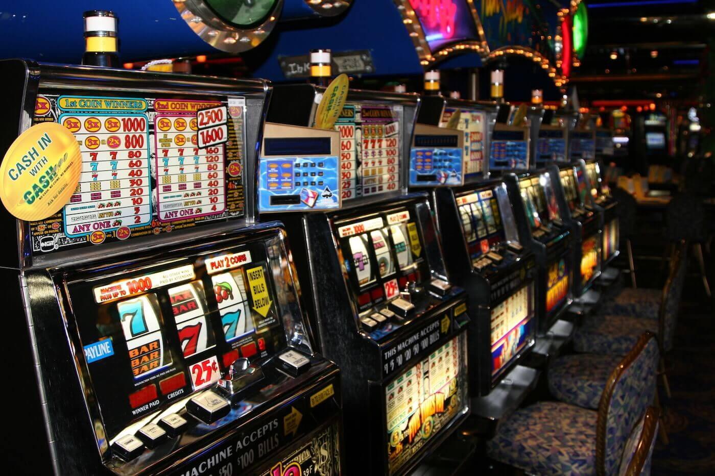 Spielhallen programmierung Risiko 694476