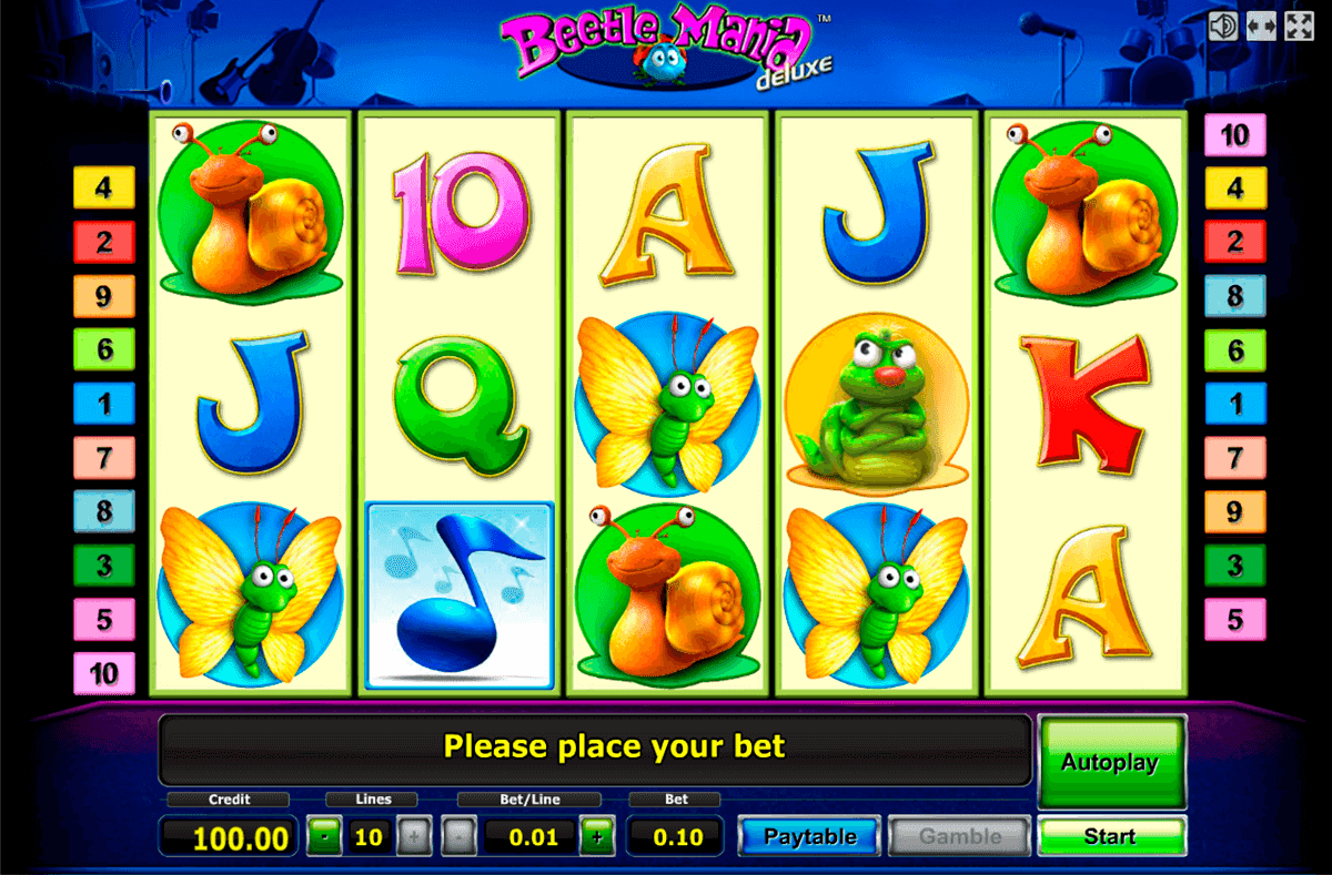 Spin Casino download 934493