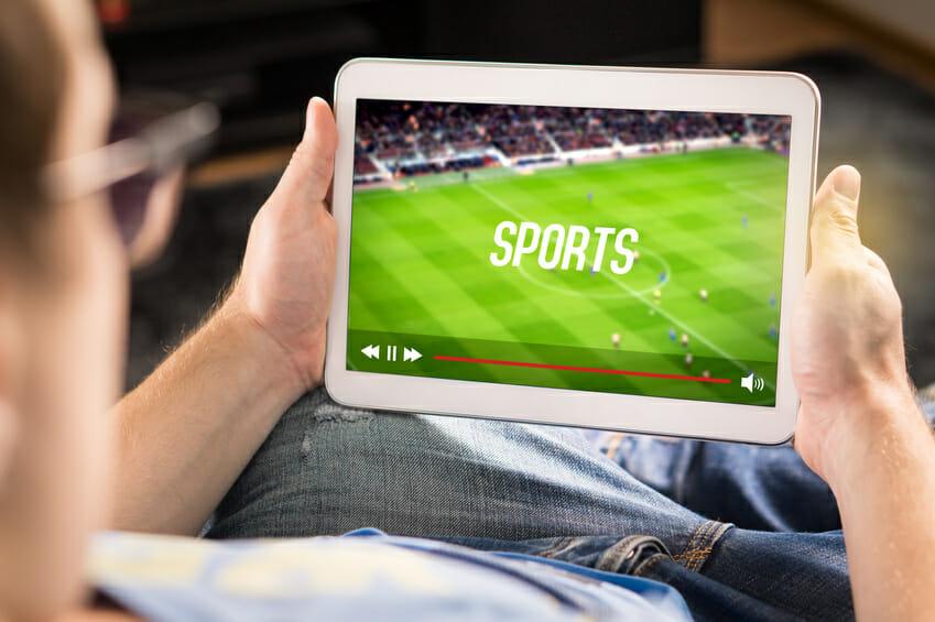 Sportwette Fussball 978016