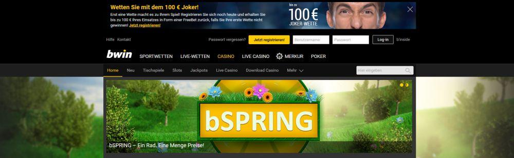 Start Casino 551949