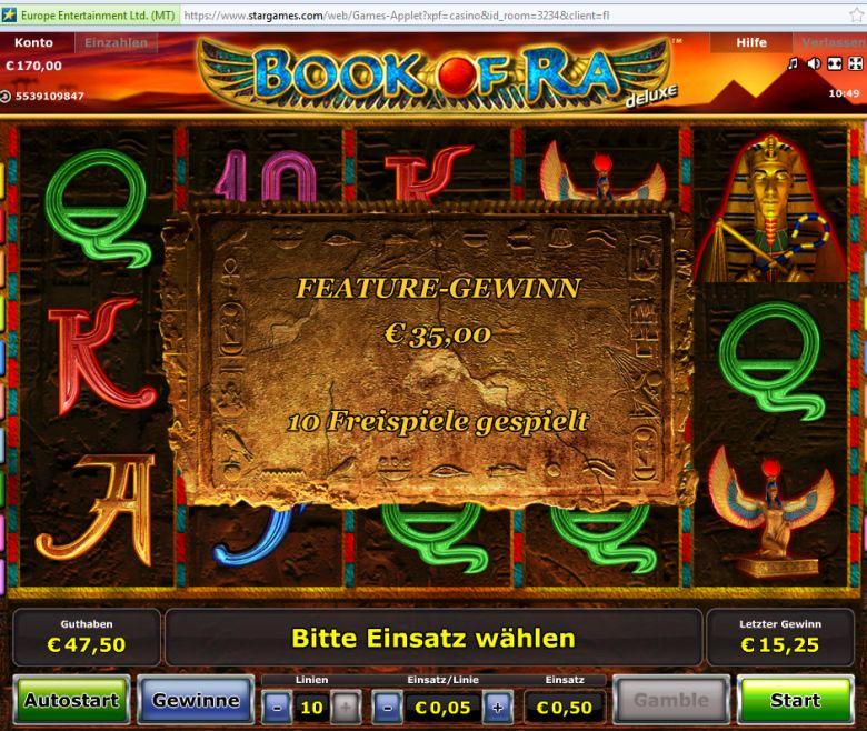 Statistik Gewinne Casino 415314