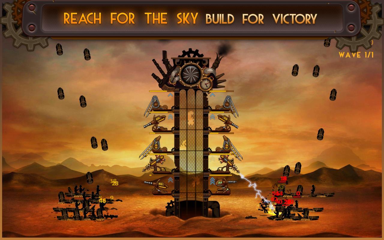 Steampunk Social 465869
