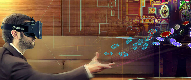 Virtual Reality Casino 487963
